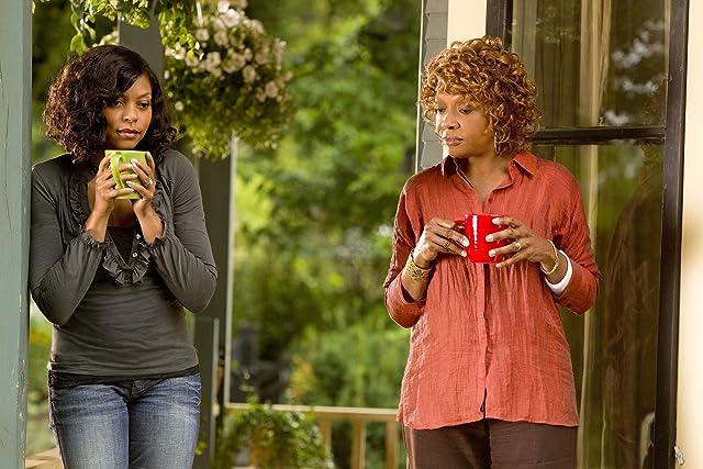 Taraji P. Henson and Beverly Todd in Taken from Me: The Tiffany Rubin Story (2011)
