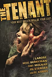 The Tenant (2010) Poster - Movie Forum, Cast, Reviews
