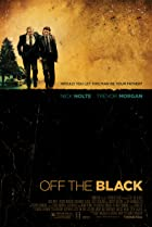 Image of Off the Black