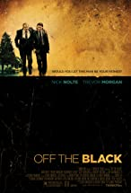 Primary image for Off the Black