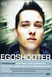 Egoshooter (2004) Poster - Movie Forum, Cast, Reviews