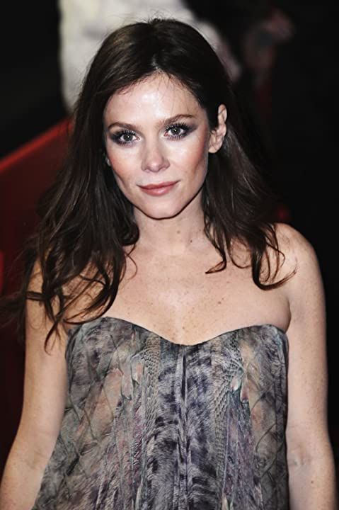 Anna Friel at The Look of Love (2013)