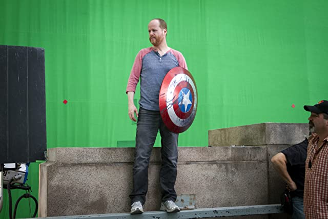 Joss Whedon in The Avengers (2012)