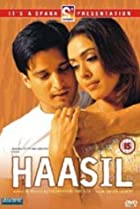 Image of Haasil