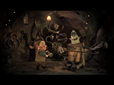 The Boxtrolls Domestic Trailer