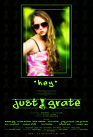 Just Grate Poster
