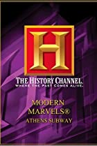 Image of Modern Marvels