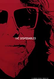 The Disposables Poster