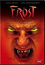 Frost Portrait of a Vampire(2017)