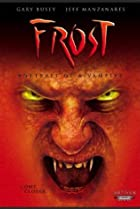 Image of Frost: Portrait of a Vampire