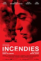 Image of Incendies