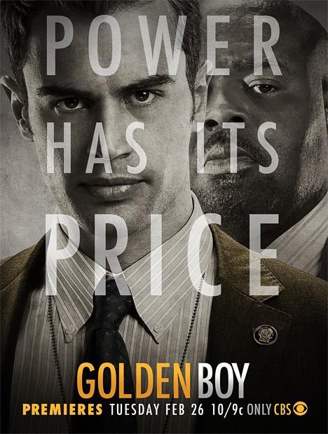 Golden Boy (2013)