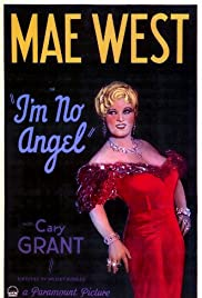 I'm No Angel (1933) Poster - Movie Forum, Cast, Reviews