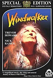 Windwalker (1980) Poster - Movie Forum, Cast, Reviews