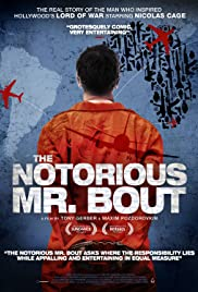The Notorious Mr. Bout(2014) Poster - Movie Forum, Cast, Reviews