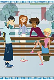 6Teen Poster - TV Show Forum, Cast, Reviews