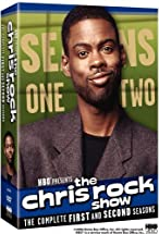 Primary image for The Chris Rock Show