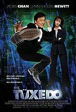 The Tuxedo(2002)