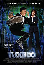 The Tuxedo (Hindi)