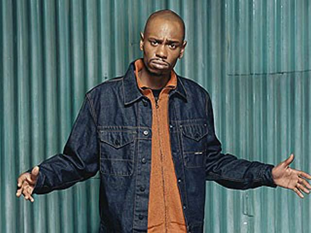 Dave Chappelle in Chappelle's Show (2003)