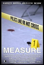 Measure Poster