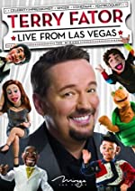 Terry Fator Live from Las Vegas(1970)