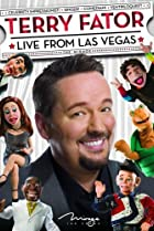Image of Terry Fator: Live from Las Vegas