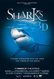 Sharks 3D (2004) Poster - Movie Forum, Cast, Reviews