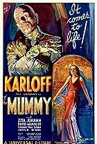 Image of The Mummy
