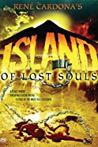 Image of Island of Lost Souls
