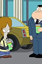 Image of American Dad!: Brains, Brains and Automobiles