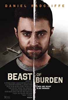 Pilot Sean Haggerty (Daniel Radcliffe) must deliver cocaine across the US-Mexico border for his final run as a drug smuggler. Alone in a small plane, he is faced with the burden of choosing between his allegiance to the Cartel, his deal with the Drug Enforcement Administration and saving his increasingly tense relationship with his wife, eagerly awaiting his return.