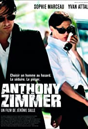 Anthony Zimmer Poster