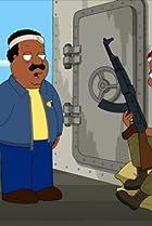 Image of The Cleveland Show: Das Shrimp Boot