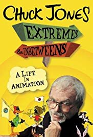 Chuck Jones: Extremes and In-Betweens - A Life in Animation Poster