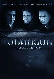Robinzon Poster