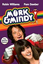 Image of Mork & Mindy