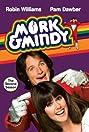 Mork & Mindy (1978) Poster