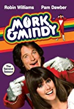 Primary image for Mork & Mindy
