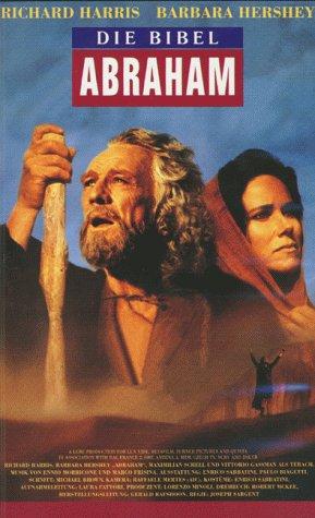 Abraham (El primer patriarca) - 1993