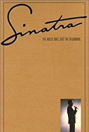 Sinatra Poster - TV Show Forum, Cast, Reviews