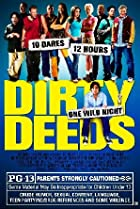 Image of Dirty Deeds