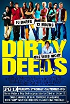 Primary image for Dirty Deeds