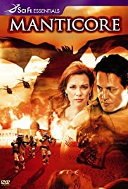 Manticore (2005) Poster - Movie Forum, Cast, Reviews