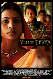 Veil of Tears Poster