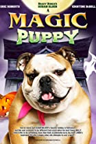 The Great Halloween Puppy Adventure (2012) Poster