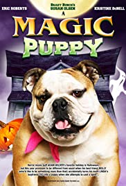 The Great Halloween Puppy Adventure (2012) Poster - Movie Forum, Cast, Reviews
