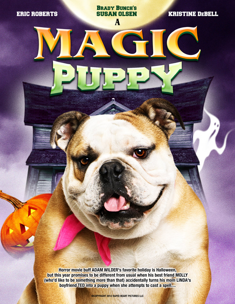 A Halloween Puppy Watch Full Movie Free Online