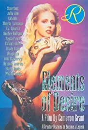 Elements of Desire Poster