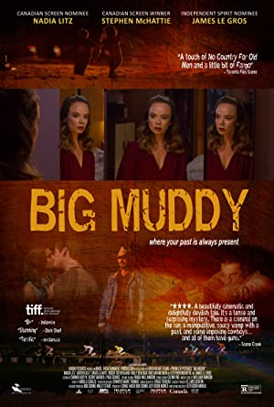 Big Muddy (2014) Download on Vidmate